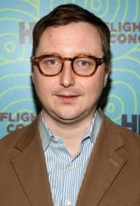 John Hodgman at the