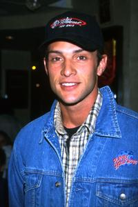 An Undated File Photo of Actor David Fumero.