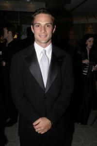 David Fumero at the after party of 30th Annual Daytime Emmy Awards.