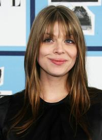 Amber Benson at the 2008 Film Independent's Spirit Awards.