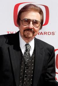 Gary Owens at the 6th annual TV Land Awards.