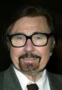 Gary Owens at the Pacific Pioneer Broadcasters Luncheon Honoring actress Joanne Worley.