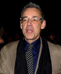 Roger Lloyd Pack at the National Television Awards England.