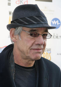 Roger Lloyd Pack at the Theatregoers' Choice Awards 2010.