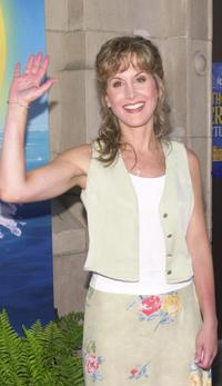 Jodi Benson at the premiere of