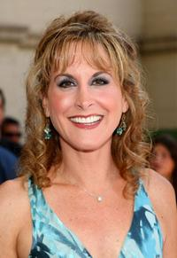 Jodi Benson at the DVD launch of Walt Disney's