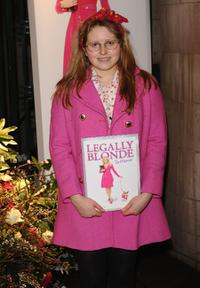 Jessie Cave at the