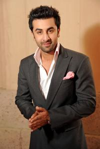 Ranbir Kapoor at the 6th Annual Dubai International Film Festival.