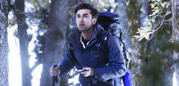 Ranbir Kapoor in