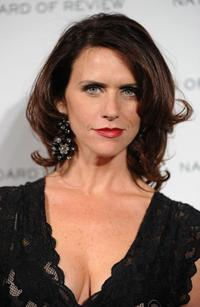 Amy Landecker at the National Board of Review of Motion Pictures Awards gala.