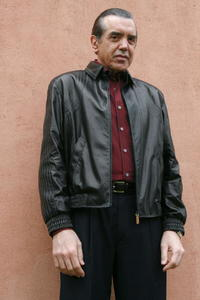 Chazz Palminteri at the photocall of