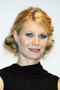 Gwyneth Paltrow at the 17th Tokyo International Film Festival in Tokyo, Japan.