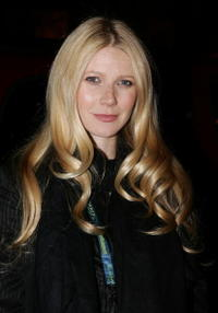 Gwyneth Paltrow at the 2006 Sundance Film Festival in Park City, Utah.