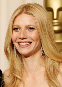 Gwyneth Paltrow at the 77th Annual Academy Awards.