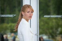 Gwyneth Paltrow as Pepper Potts in