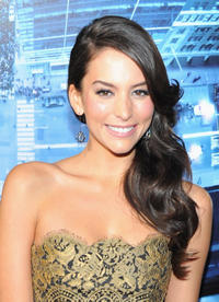 Genesis Rodriguez at the California premiere of