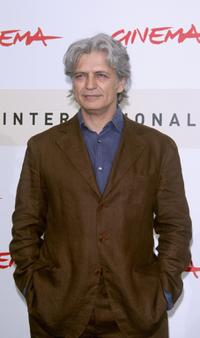 Fabrizio Bentivoglio at the photocall of