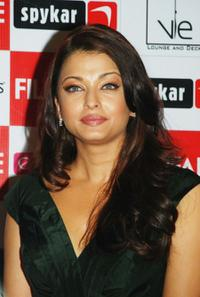 Aishwarya Rai Bachchan at the launch of English magazine Filmfare's