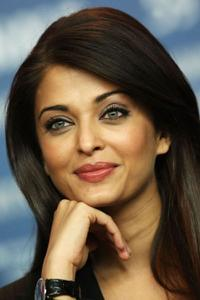 Aishwarya Rai Bachchan at the 59th Berlin Film Festival.