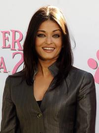 Aishwarya Rai Bachchan at the photocall of