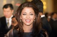 Aishwarya Rai Bachchan at the 2009 International Indian Film Academy Awards.