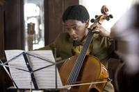 Justin Martin as Nathaniel Ayers in