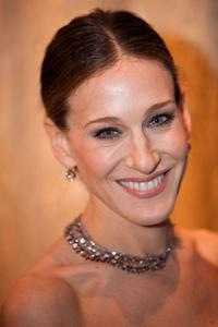 Sarah Jessica Parker at the performance of the play