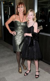 Nicole Miller and Gabrielle Brennan at the after party of the screening of