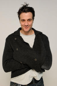 Ross Partridge at the portrait session of 2011 Sundance Film Festival in Utah.