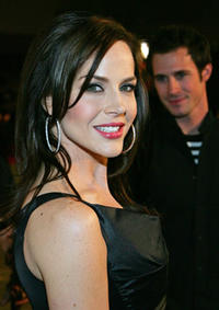 Julie Benz at the Las Vegas premiere of