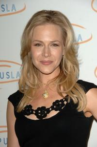 Julie Benz at the