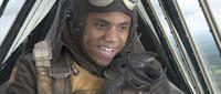 Tristan Wilds as Ray 'Ray Gun' Gannon in