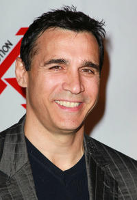 Adrian Paul at the California premiere of