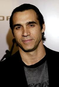 Adrian Paul at the