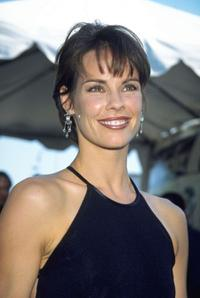 An Undated File Photo of Alexandra Paul.