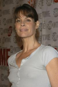 Alexandra Paul at Showtime's