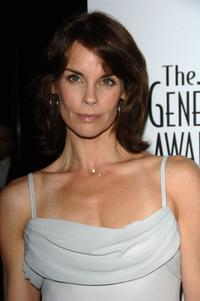 Alexandra Paul at the 21st Genesis Awards.