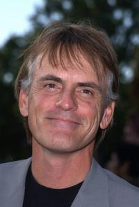Rob Paulsen at the Hollywood premiere of