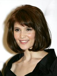 Gemma Arterton at the photocall of