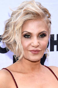 Orfeh at the
