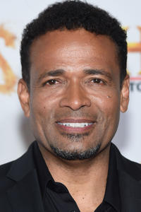 Mario Van Peebles at the