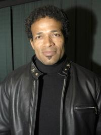 Mario Van Peebles at the Tribeca Film Festival.