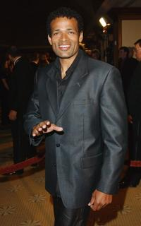 Mario Van Peebles at the 55th Annual Directors Guild Awards.
