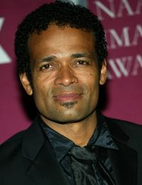 Mario Van Peebles at the 36th NAACP Image Awards.