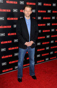 Mark Pellegrino at the California premiere of