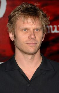 Mark Pellegrino at the premiere of