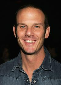 Peter Berg at a party to celebrate the release of 'The Beauty of Color'.
