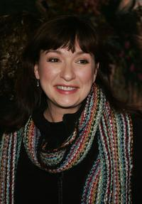 Elizabeth Pena at the 2005 Ray Ban Visionary Award Hollywood Life After Party during the 2005 Sundance Film Festival.
