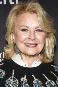 Candice Bergen at The Paley Center for Media in New York City.