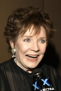 Polly Bergen at the Roundabout Theatre Company's 2004 Spring Gala Celebration.